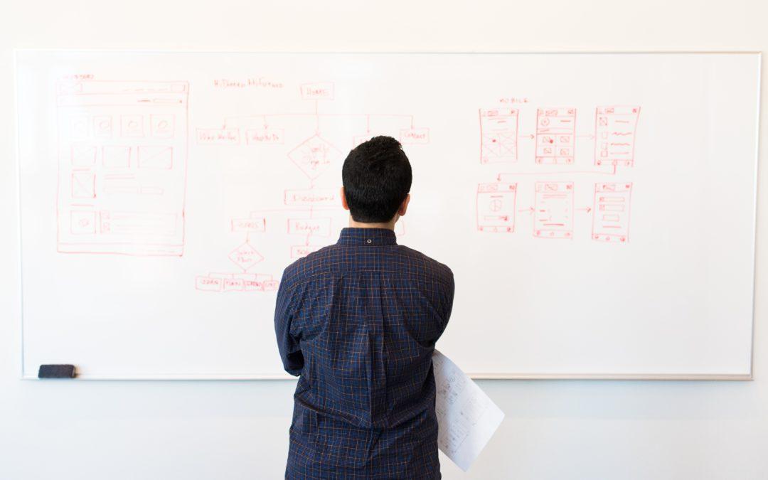 Was bedeutet es, eine Organisation zu führen?